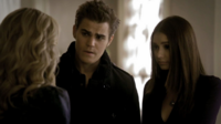 Caroline-Stefan-Elena 2x17