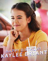 2019-11-01-Happy birthday-Kaylee-Bryant-cwlegacies