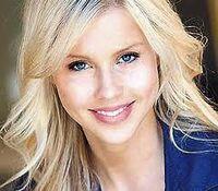 Claire Holt