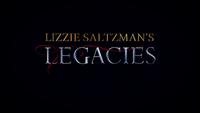 Legacies 1x10 Title Card