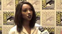 Kat Graham Talks Different Bonnie on The Vampire Diaries Season 7