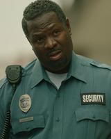 LGC209-Store Security Guard