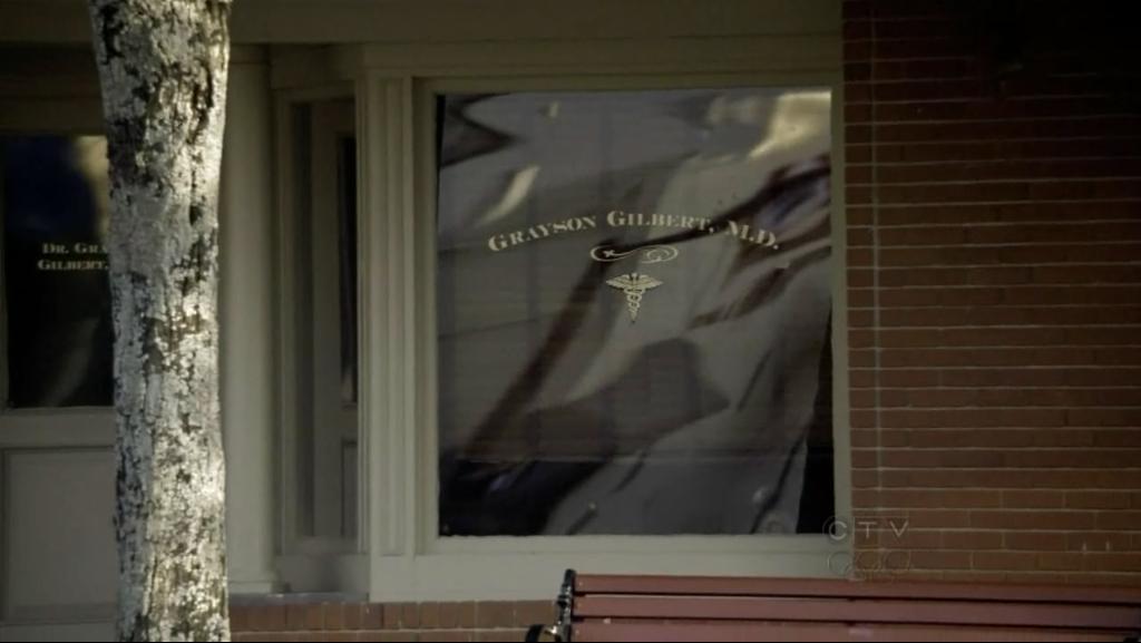 Graysons Klinik