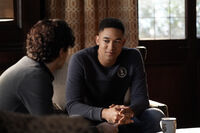 1x11 We're Gonna Need a Spotlight~Landon-Rafael
