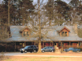 Bill Forbes' Cabin