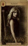 Tarot-cards Rebekah