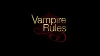 800-Vampire Rules