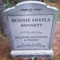 Grave-Bonnie