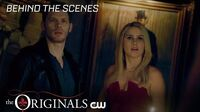 The Originals Inside The Kindness of Strangers The CW