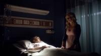 Caroline-with-liz-in-hospital