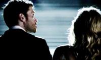Klaus and Caroline 4x23