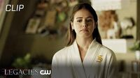 Legacies Season 2 Episode 2 This Year Will Be Different Scene The CW