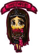 Nina bday