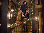 Weihnachten The Originals 2