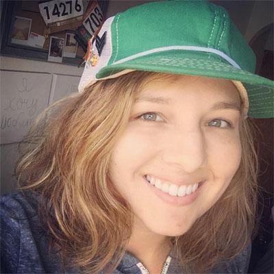 Celeste Vasquez