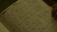 LGC205-119-Penelope's Journal