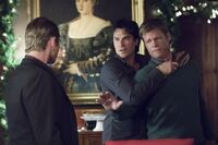 8x07 The Next Time I Hurt Somebody, It Could 1