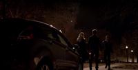 Caroline, Stefan and Julian 5x21