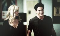 Caroline and Tyler 3x5