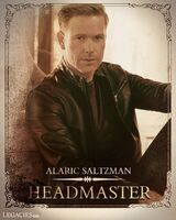 Alaric Saltzman-Headmaster-cwlegacies-Twitter