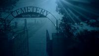 LGC202-146-Mystic Falls Cemetery~Jogger
