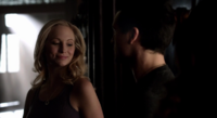Caroline and Enzo in 5x18