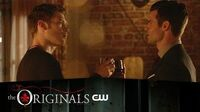 The Originals Out of the Easy Trailer The CW