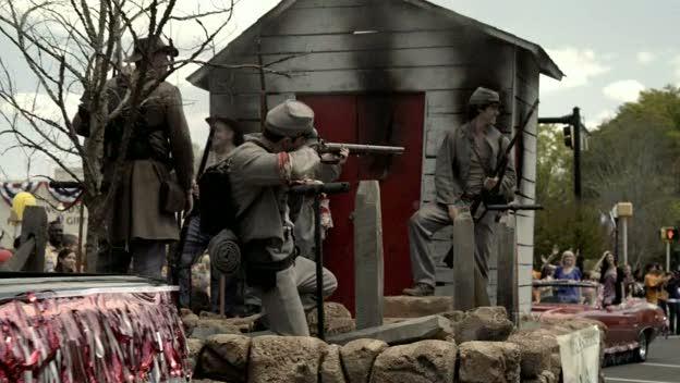 Battle of Willow Creek