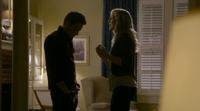 Tyler and Caroline 2x8