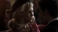 Caroline and Stefan in 2x18