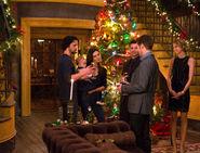 Weihnachten The Originals 4