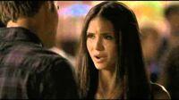 TVD season 2 Deleted Scene Stefan Elena Damon