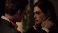 Elijah and Hayley 1x22....