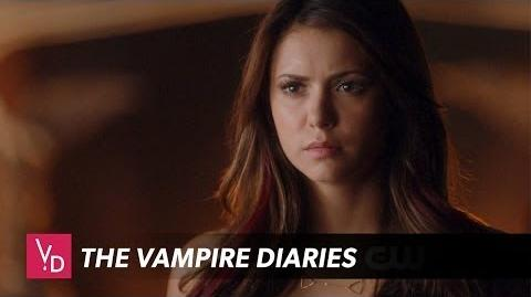 The Vampire Diaries - Handle with Care Clip