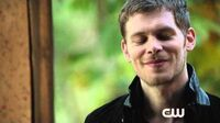 The Originals - Sanctuary Clip