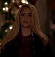 Rebekah TO Staffel 3