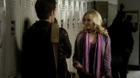 Stefan and Caroline 1x16