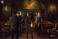 The Vampire Diaries Episode 15 Gone Girl Promotional Photos (8) 595 slogo