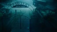 LGC201-119-Mystic Falls Cemetery