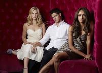Candice, Steven, Katerina