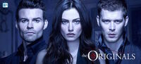 The Originals - New Logo