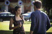 Elena talking to Stefan
