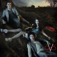 TVDForever-Stefan-Elena-Damon-S3