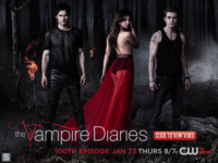 The Vampire Diaries - Episode 5.11 - 500 Years of Solitude - Promotional E-Card FULL