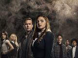 Season Two (Legacies)