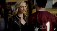 Caroline and Tyler 2x12