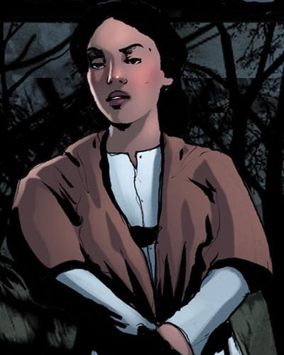 Emily Bennett (comic)