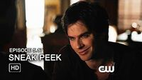 The Vampire Diaries 5x17 Webclip 2 - Rescue Me HD
