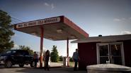 Gasstation