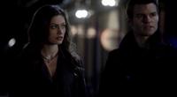 Hayley and Elijah episode 1x11